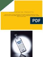 Funzioni della Pubblicità pt. 01 - evocazione del prodotto