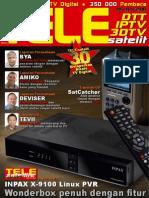 bid TELE-satellite 1107
