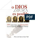 Otro Dios Es Posible - María y José Ignacio López Vigil