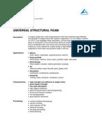 c70 Data Sheet AIREX