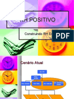 Rh Positivo Original