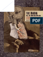The_dada_cyborg_visions of the New Human in Weimar Berlin