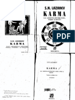 Lazarev Karma