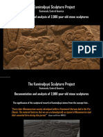 The Kaminaljuyú Sculpture Project
