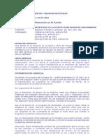 tratamiento contable licencias