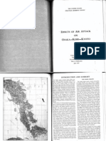 USSBS Report 58, Effect of Air Attack on Kyoto OCR