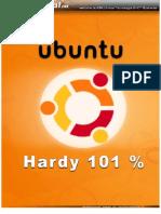 Ubuntu Hardy 101