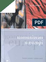 Jerzy Holzer - Komunizam u Europi