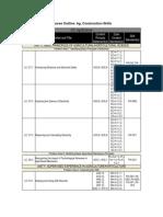 2011-2012 Ag Construction Course-outline