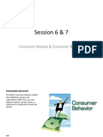 Consumer Market & Consumer Behavior