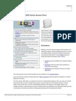 Data Sheet 1260 AP