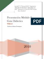 PRESENTACION MODULO 0_guia
