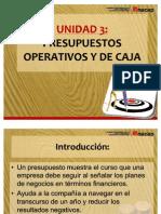 Unidad 3_presupuestos Operativos y de Caja