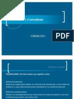 Presentación 2-Federalismo y Centralismo