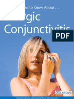 Allergic Conjunctivitis Mag