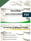 3. Marketing (4P) Proc. de Compra y Vta