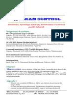 Weskamcontrol Presentation