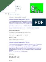 QUÍMICA PRACTICA  Análisis Cuantitativo-Problemas resueltos 2