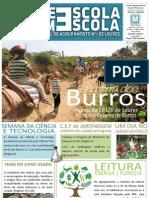 Jornal nº4 - Jornal do Agrupamento de Escolas Nº1 de Loures - De Escola em Escola