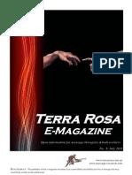Terra Rosa E-magazine, Issue 8, July 2011