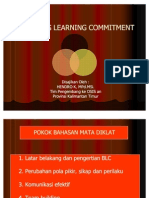 Building Learning Commitment 2