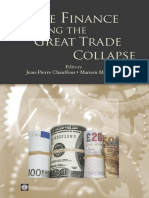 Trade Finance during the Great Trade Collapse