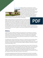 Malabar Cements Info