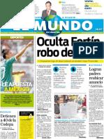 Portada El Mundo de Córdoba 14jul2011