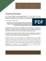 Informe Del Museo de La Catedral 5