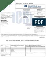 ICSI Admit Card (1)