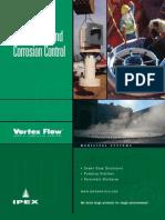 Vortex Flow Brochure