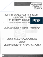 AASA - AFT ATPL Aerodynamics and Aircraft Systems