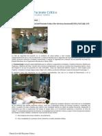 Check List Paciente Critico