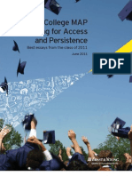College Mentoring for Access and Persistence (MAP) Essay Book