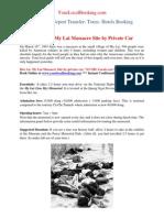 My Lai Massacre Site