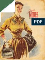 Riga Fashion 1955-56
