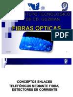 FIBRAS OPTICAS 3