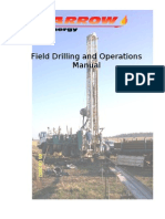 Coal Bed Methane Drilling for Dummies