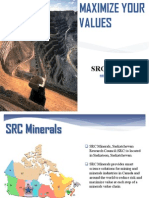 Mineral Processing and Metallurgy