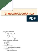 3)MECANICA CUANTICA