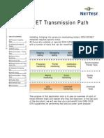 Transmission Alarms 1
