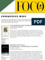 Newsletter Julho de 2011