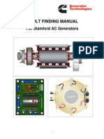 Fault Finding Mannual