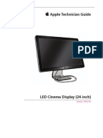 Led Cinema Display 24