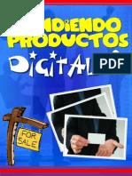 Vendiendo Productos Digitales