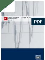 Tranzactionarea Contractelor Pe Diferenta CFD-URI