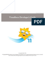 Sales Force Pages Developers Guide