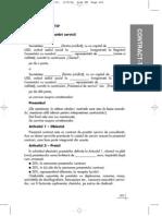 C9 Contract de Prestari Servicii