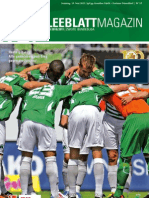 17-2011 Greuther Furth - Fortuna D