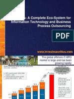BOI- IT BPO Development in Mauritius